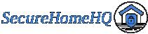 Secure Home HQ Logo