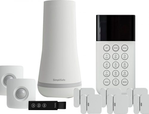 Simplisafe2 Review